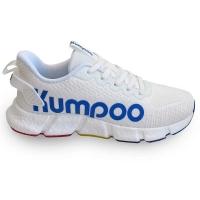 Кроссовки Kumpoo KHR-D02 White/Yellow