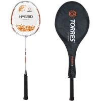 Ракетка TORRES Hybrid 2 BD20503