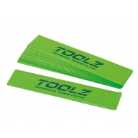 Разметочный набор линий для корта x10 TOOLZ 46041