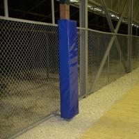Защита мягкая на баскетбольную стойку 2m ATLET IMP-A53