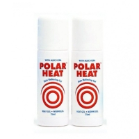 Гель разогревающий Polar Heat 75ml Niva Medical