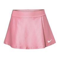 Юбка Nike Skirt JG Court Dri-FIT Victory Flouncy Pink CV7575-698
