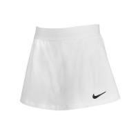 Юбка Nike Skirt JG Court Dri-FIT Victory Flouncy White CV7575-100