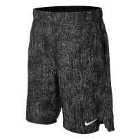 Шорты Nike Shorts M Court Flex Victory Printed Black CV2974-010