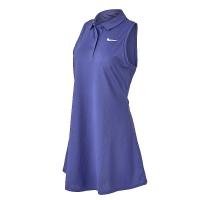 Платье Nike Dress W Court Victory Polo Blue CV4837-510