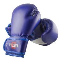 Перчатки боксерские Novus LTB-16301 Blue