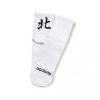 Носки спортивные Kumpoo Socks KSO-08 x1 White
