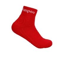 Носки спортивные Kumpoo Socks KSO-71 x1 Red