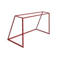 Ворота хоккейные 1.83x1.22m Training Folding x2 Red