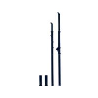 Столбы для волейбола телескопические Оптима x2 Assorted AVIX