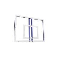 Баскетбольный щит AVIX Тренировочный 1200x900mm оргстекло 10mm