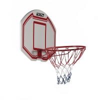 Баскетбольный щит Start Line Стритбольный 900x600mm пластик 30mm SLP-005B
