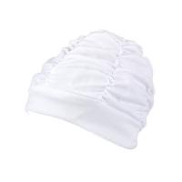 Шапочка для плавания FASHY With Plastic Lining White 3403-10