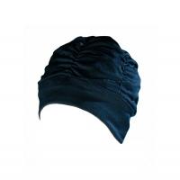 Шапочка для плавания FASHY With Plastic Lining Black 3403-20