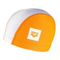 Шапочка для плавания ARENA Unix II Junior Orange/White 02384106