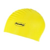Шапочка для плавания FASHY Flexi-Latex Cap Yellow 3030-00-45