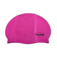Шапочка для плавания FASHY Silicone Cap Pink 3040-43