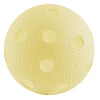 Мяч для флорбола RealStick Professional Yellow MR-MF-Va