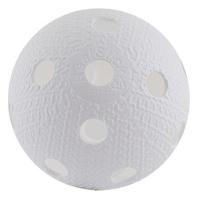 Мяч для флорбола RealStick Professional White MR-MF-Wh