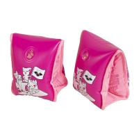 Нарукавники для плавания Soft Armband Pink 95244910 ARENA