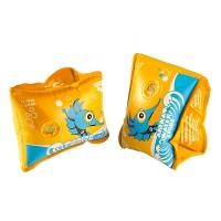 Нарукавники для плавания Soft Armband Yellow 95244011 ARENA