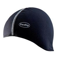Шапочка для плавания FASHY Thermal Swim Cap Shot Black 3259-20