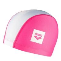 Шапочка для плавания ARENA Unix II Junior Pink/White 02384105