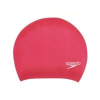 Шапочка для плавания SPEEDO Long Hair Cap Pink 8-06168A064