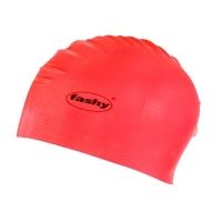 Шапочка для плавания FASHY Flexi-Latex Cap Red 3030-00-55