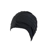 Шапочка для плавания FASHY With Plastic Lining Black 3401-20