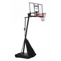 Стойка баскетбольная Мобильная Start Line 1300x800mm h2.30-3.05m Professional 024B SLP-024B