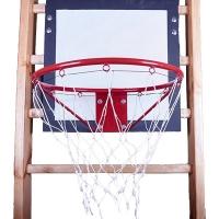 Баскетбольный щит Навесной 600x600mm влагостойкая фанера 18mm 2.63