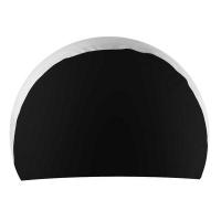 Шапочка для плавания Novus NPC-21 Black/White