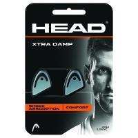 Виброгаситель Head Xtra Damp x2 Cyan/Black 285511