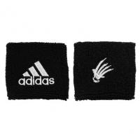 Напульсник Adidas Wristband adiWB01-BK x2 Black
