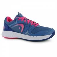 Кроссовки Head Sprint Team W 274205 Blue/Pink