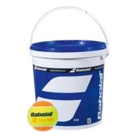 Мячи для тенниса Babolat Orange Backet x36 513003