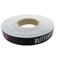 Торцевая лента Butterfly 10m/9mm x20 Black