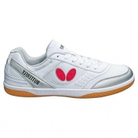 Кроссовки Butterfly Lezoline Zero White/Grey