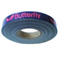 Торцевая лента Butterfly 10m/6mm x20 Black