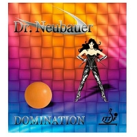 Накладка Dr. Neubauer Domination