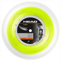 Струна для тенниса Head 200m LYNX Yellow 281794