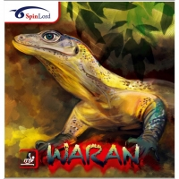 Накладка Spinlord Waran