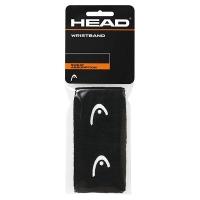 Напульсник Head Wristband 2.5 x2 285075 Black