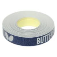 Торцевая лента Butterfly 10m/12mm Logo x20 Grey