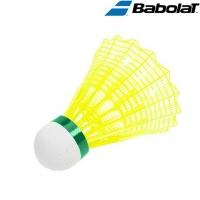 Воланы Babolat Tournament x6 Yellow 562004