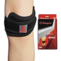 Ремень на колено Knee KDS-282 x1 Kumpoo Black