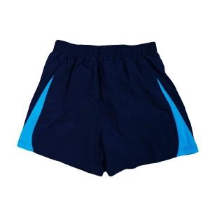 Шорты Sword Shorts W SK22 Black/Cyan