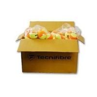 Мячи для тенниса Tecnifibre Coach Polybag x144