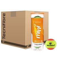 Мячи для тенниса Tecnifibre Orange Mini Tennis Box x72
